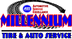 Millennium Tire and Auto